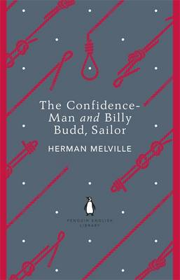 CONFIDENCE-MAN AND BILLY BUDD, SAILOR, THE