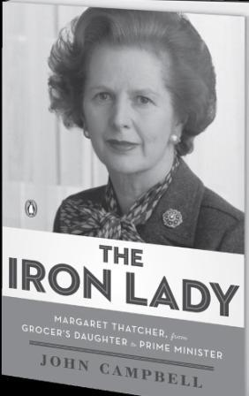 IRON LADY (FILM), THE