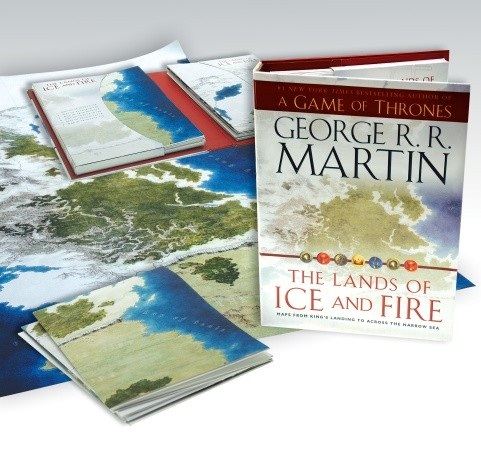 LANDS OF ICE AND FIRE, THE