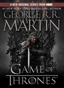 GAME OF THRONES BOOK 1 (TV), A