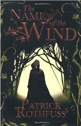 NAME OF THE WIND (KINGKILLER CHRONICLE BOOK 1)