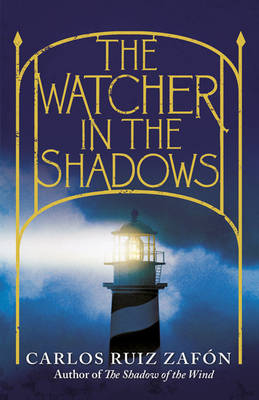 WATCHER IN THE SHADOWS, THE